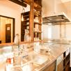 オーダーキッチン・オーダー洗面所